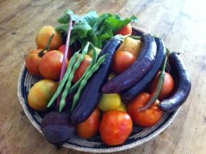 Emalee veggies