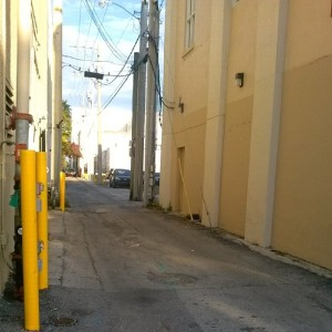 Downtown Alley2
