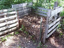 Jean's compost