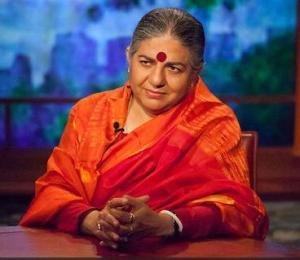 Vandana Shiva 2