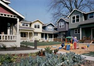 cohousing photo