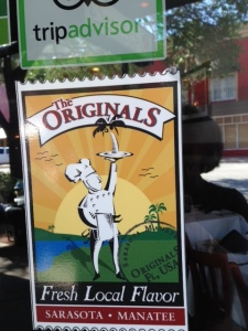 Fresh Local Sarasota