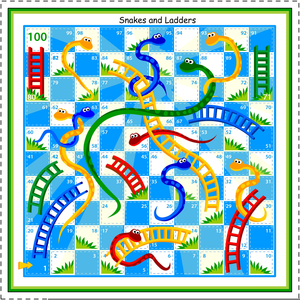 chutes-and-ladders