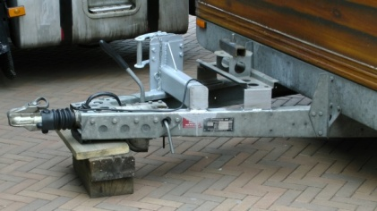 trailer-hitch-towbar